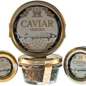 Caviar - Kavier